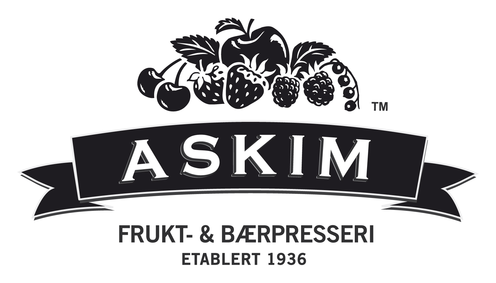 ASKIM FRUKT- OG BÆRPRESSERI AS